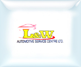 L&W Automotive Service