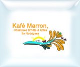 Kafé Marron, Cafe Marron